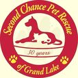 SECOND CHANCE PET RESCUE